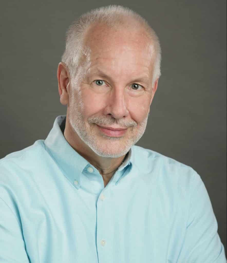 Dr Gary VanDalfsen